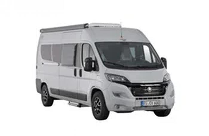 Carado Van Clever Edition