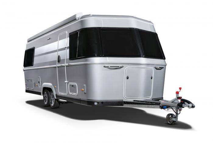 ERIBA Touring 820