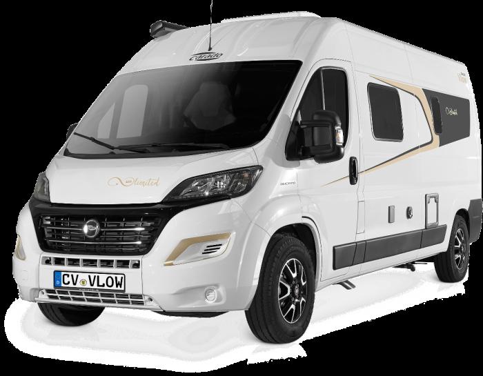 Carado Camper Van